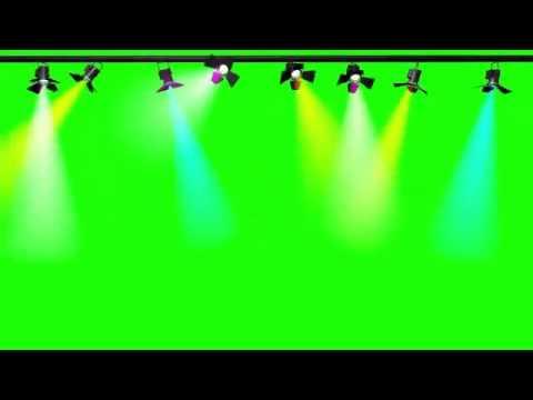 Efeito de balada para croma kay #3 pack de croma kay thumbnail