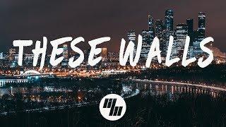 Arcando & VMK - These Walls (Lyrics) ft. Tim Riehm