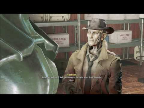 fallout-4-rescuing-nick-valentine-unlucky-valentine-quest