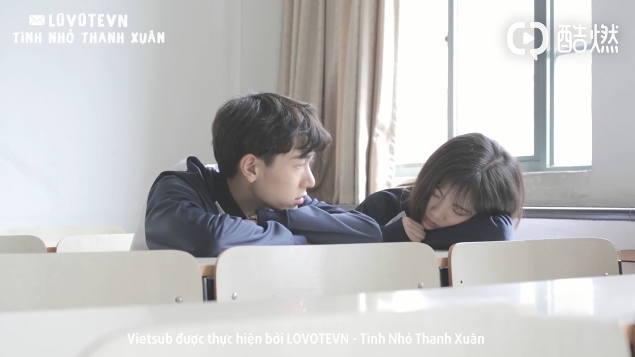 「VIETSUB」 三感故事 - Tam Cảm Cố Sự - EP 48