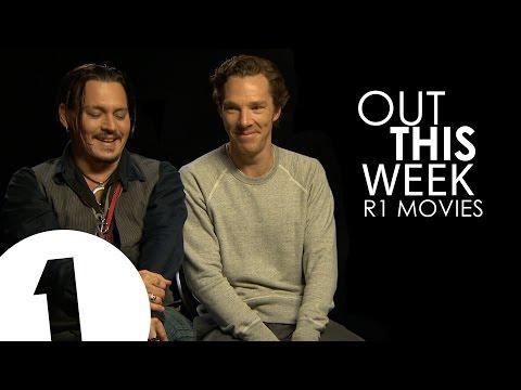 OUT THIS WEEK | R1 Movies: Black Mass, Bridge Of Spies, Carol & The Good Dinosaur