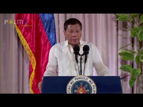 Duterte praises police for killing 32 drug suspects in Bulacan: Maganda iyon