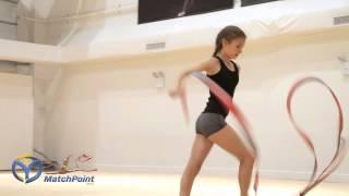 Rhythmic Gymnastics at MatchPoint NYC
