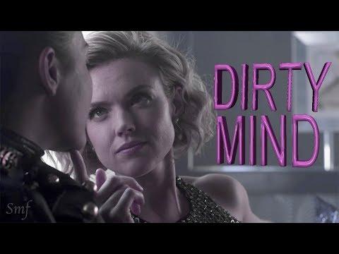 ·Barbara+Tabitha   Dirty Mind [HBD TO ME]