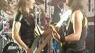 Кипелов - Следуй за мной (НАШЕствие 2009)