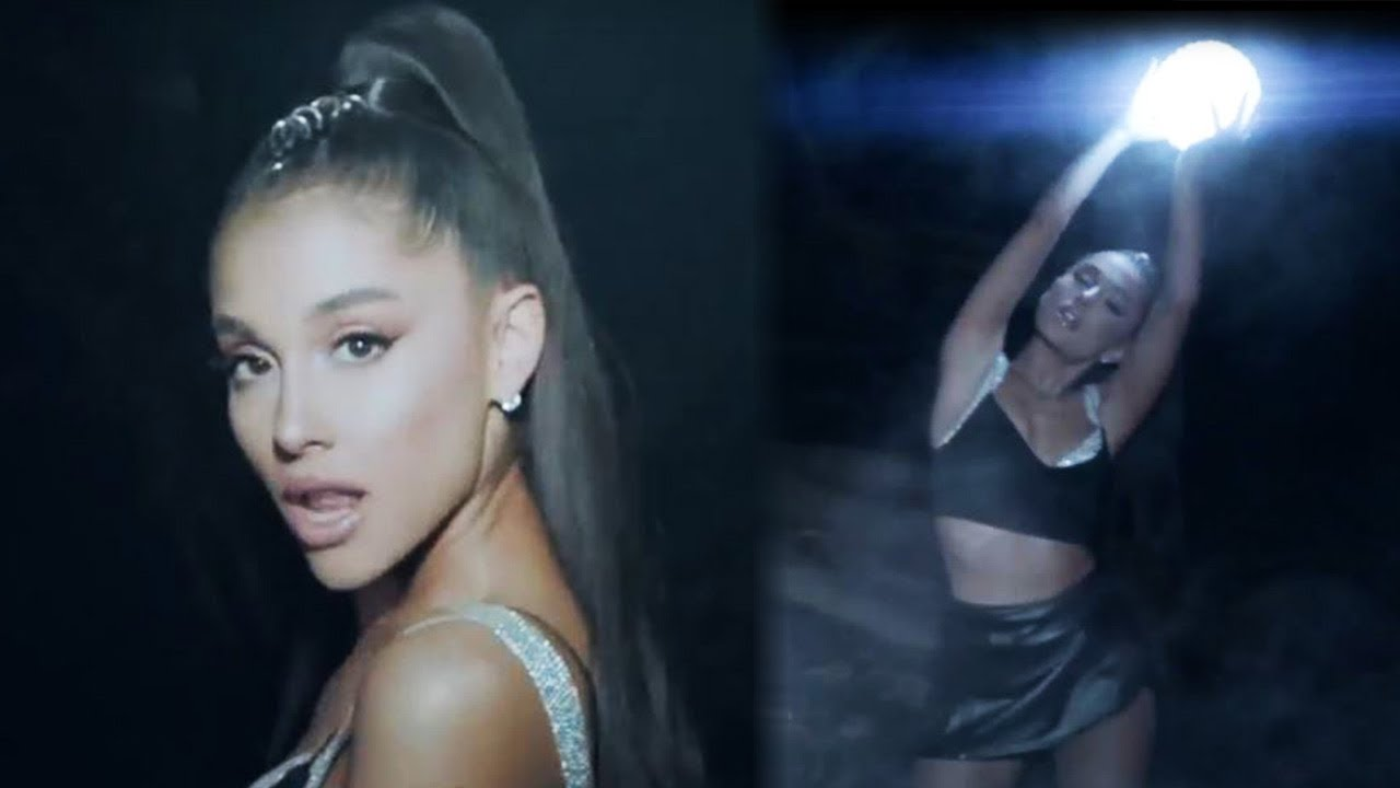 """The Hidden Message In Ariana Grande's """"The Light Is Coming"""" You Might've Missed"""
