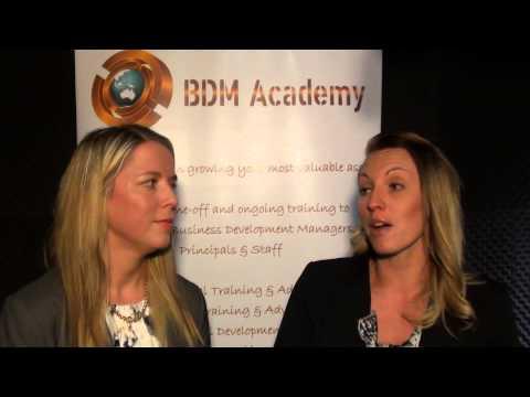 BDM Academy Q & A With Kasey Mcdonald & Tara Bradbury