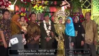 Bapisah Bukannyo Bacarai _ Yandri Boy feat NEO VO