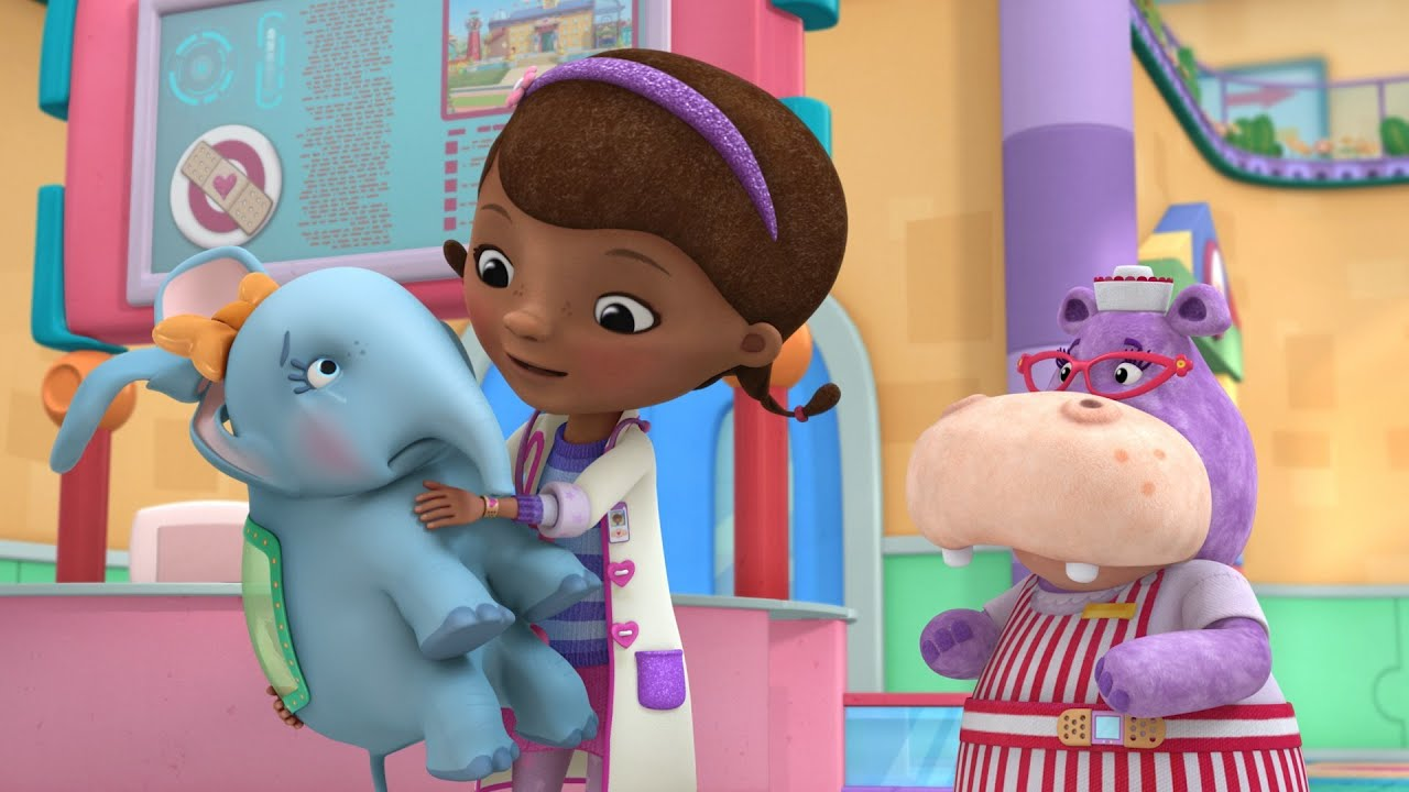 Toy Hospital Bouncy House Boo Boos The Best Therapy Pet