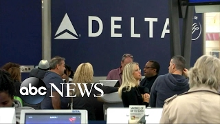 Delta offers passengers up to $10,000 for being bumped from flight