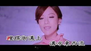 丁噹-白頭吟(左消音)KARAOKE及KTV 伴唱字幕影音