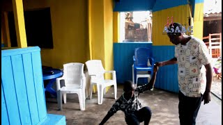 FILM COURT MÉTRAGE SUR LES DROITS DE L'ENFANT (AGA FILM K' UBURENGANZIRA BW'UMWANA)