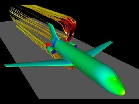 Aerodynamics 1 Fundamentals  Basic Course Aerospace Engineering  Lesson 1021