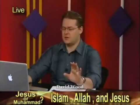 RE: Why I Love Jesus But Reject Islam