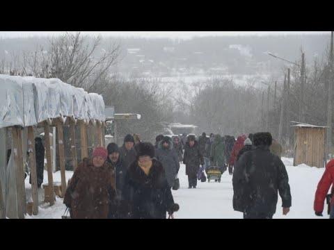 Guerre en Ukraine : que reste-t-il de l'accord de cessez-le-feu avec la Russie?