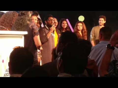 Arijit Singh won't sing alone 😅