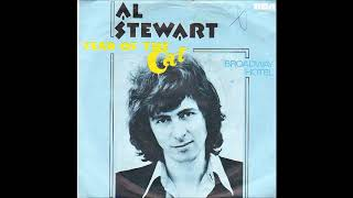 Al Stewart - Year Of The Cat (single mix) (1976)