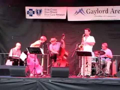 Paul Keller at Sundown Quintet streaming vf