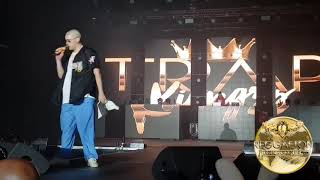 Bad Bunny - Madura Ft. Cosculluela   - Trap Kingz Concierto