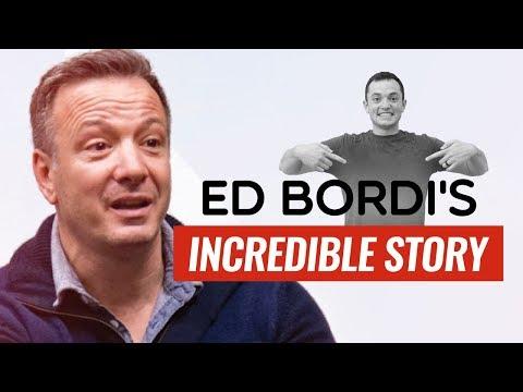 SFR 138: Ed Bordi's Incredible Story...