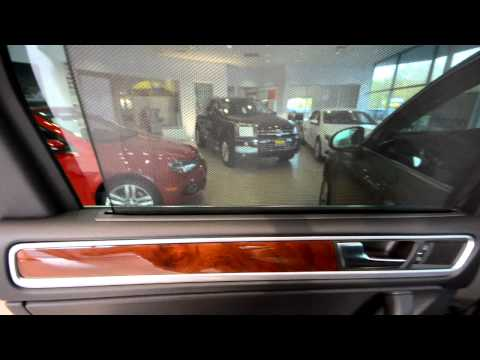 2011 VW Touareg Hybrid DEMO LOADED for sale at Trend Motors Volkswagen in Rockaway, NJ