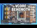 Radeon Vega: FE Vcore Behemoth - VRM & PCB Analysis