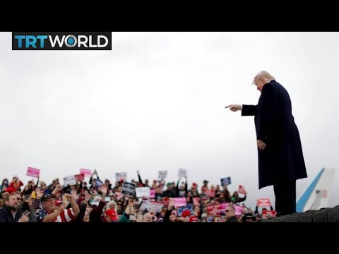 Has Donald Trump's policy on Iran backfired?
