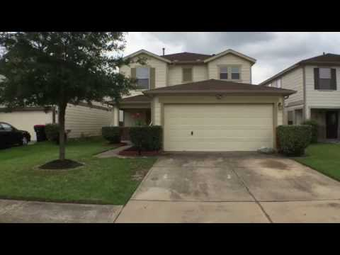 Houston Homes for Rent 4BR/2.5BA by Property Management in Houston