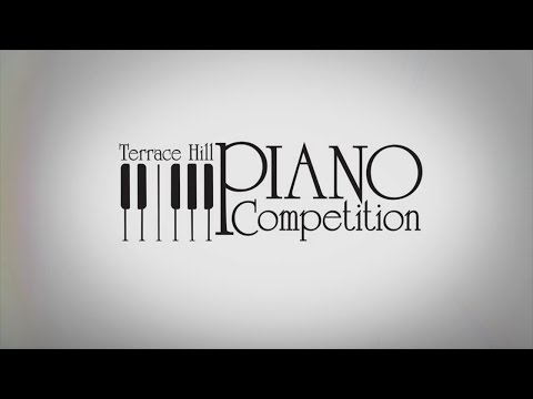2017 Terrace Hill Piano Competition
