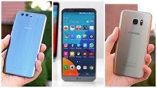 Meine Top Smartphones unter 450€ (Deutsch) | SwagTab