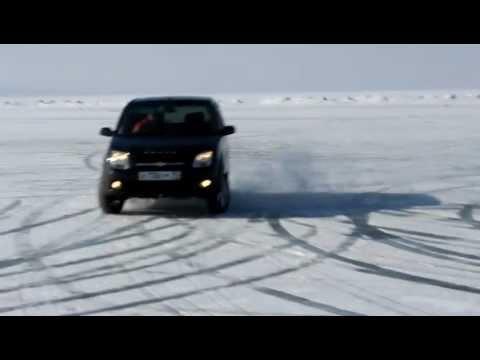 Chevrolet Cruze (шевроле круз) 4x4