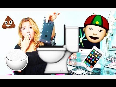 Comment enlever les taches durine dans des bols de toilettes