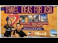 TRAVEL MADNESS EXPO AT SMX CONVENTION CENTER | Pasay City, Philippines