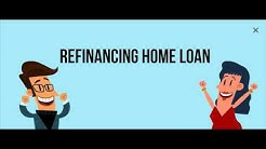 Refinancing Home Loan Services In Florida
