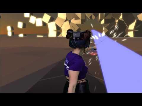 Google's Tilt Brush has been confirmed for Oculus Quest