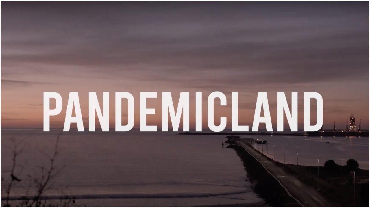 Pandemicland - Coming of age during COVID-19