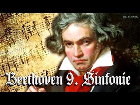 Beethoven 9. Sinfonie ✠ [Classical German song]