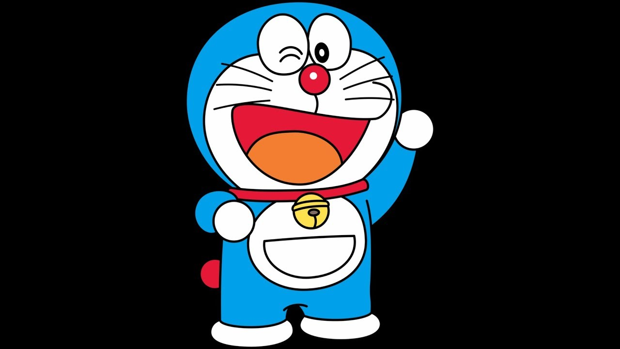 10 Most Popular Japanese Cartoon Characters - YouTube