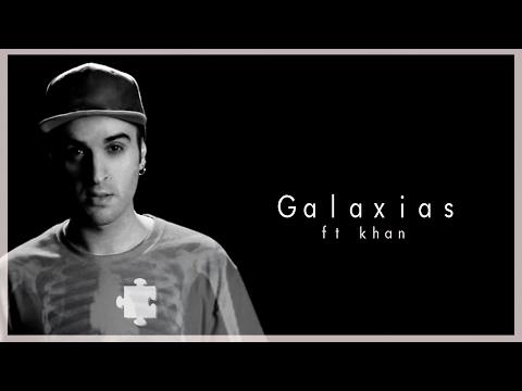 GALAXIAS (ft Khan) [MARAVILLOSO ERROR] 2017 - Brock Ansiolitiko