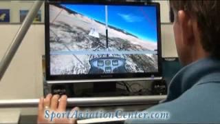 Trike Flight Simulator with Paul Hamilton