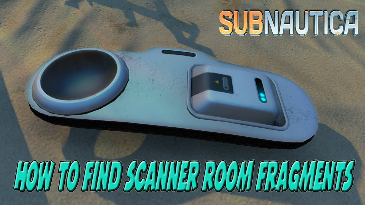 Subnautica How To Find Scanner Room Fragments Youtube For this reason, we will guide you on where to locate certain blueprints and whether they are found in fragments or in some other form. subnautica how to find scanner room fragments