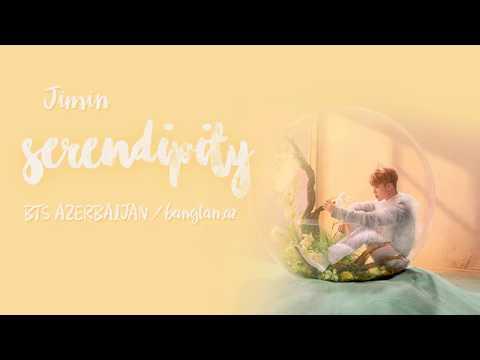 [AZE] BTS - Serendipity (Full Length Edition) [Han/Rom/Azerbaijani Sub]