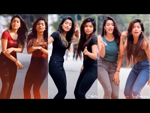 💃💃Gima_Ashi Dance Tiktok Musically | Tiktok Best Bahut Hard Viral Girls Musically