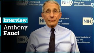 Coronavirus Outbreak: Interview with Anthony Fauci, National Institute of Health.
