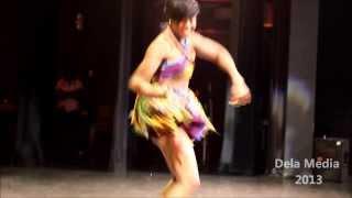 Fume Fume Dance with Desiadenyo Dance Group and Ghana