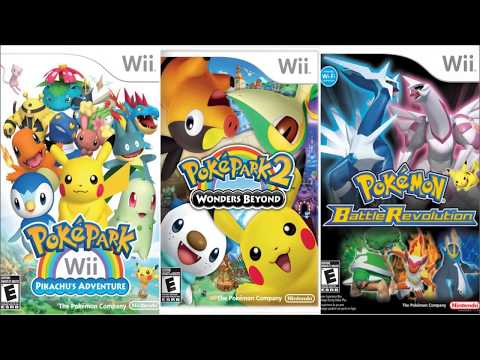 pokemon battle revolution pal iso download