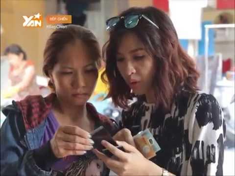 Bếp Chiến: Vắng Gil - Will, Mlee & Kim Nhã quậy tưng bừng Bếp Chiến (Tập 5 - Phần 2)