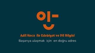 Orhan Veli'nin Eserlerini Hikayelendirme