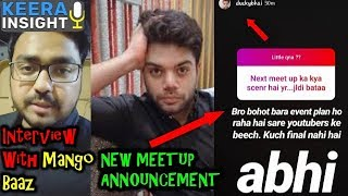 The Idiotz In Keera Insight | Ducky Bhai Big Meet Up Announcement | Pakistani Vloggers In Dawn News