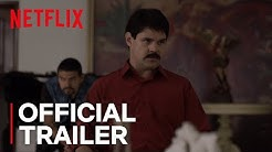 El Chapo - Season 2 | Official Trailer [HD] | Netflix
